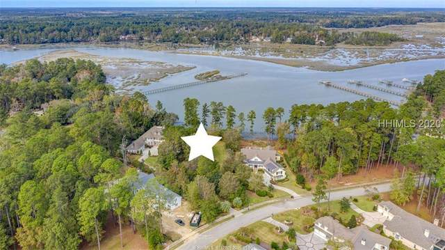 121 Lancaster Boulevard, Okatie, SC 29909 (MLS #410223) :: Hilton Head Dot Real Estate