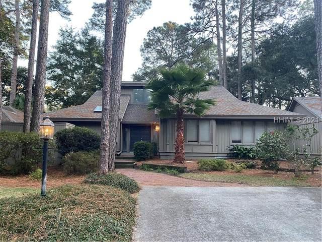6 Wood Duck Court, Hilton Head Island, SC 29928 (MLS #410824) :: Southern Lifestyle Properties