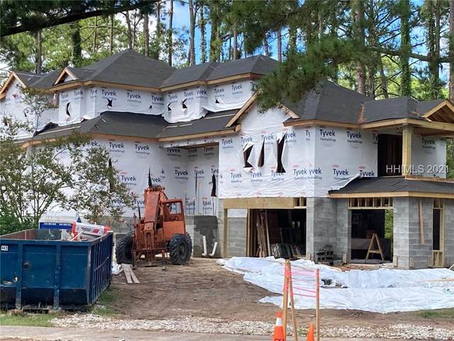 221 S Sea Pines Drive, Hilton Head Island, SC 29928 (MLS #412144) :: Charter One Realty