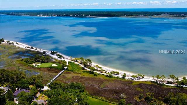 1 Outer Banks Way, Daufuskie Island, SC 29915 (MLS #413732) :: The Alliance Group Realty