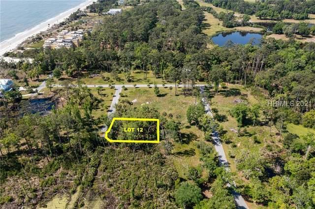 9 Sea Shade Way, Daufuskie Island, SC 29915 (MLS #413978) :: Hilton Head Real Estate Partners