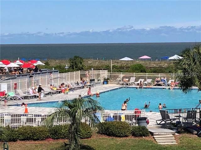 40 Folly Field Road B227, Hilton Head Island, SC 29928 (MLS #414884) :: The Sheri Nixon Team