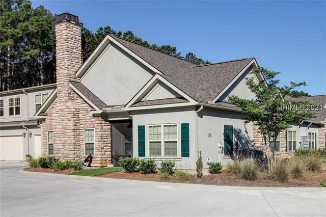 1124 Abbey Glen Way #1124, Hardeeville, SC 29927 (MLS #415626) :: Hilton Head Real Estate Partners