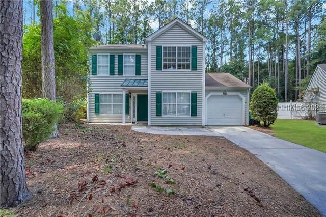 579 Mill Street, Bluffton, SC 29910 (MLS #415686) :: Hilton Head Real Estate Partners