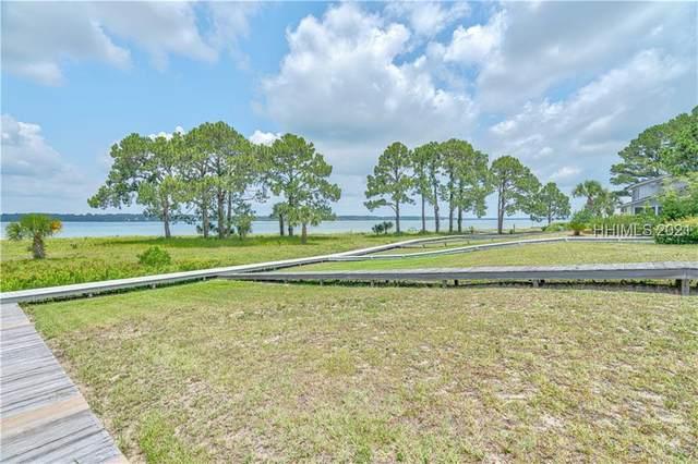 23 Lands End Road, Hilton Head Island, SC 29928 (MLS #415728) :: Colleen Sullivan Real Estate Group