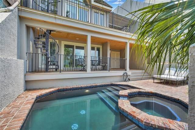 19 Mizzenmast Court, Hilton Head Island, SC 29928 (MLS #416901) :: Coastal Realty Group