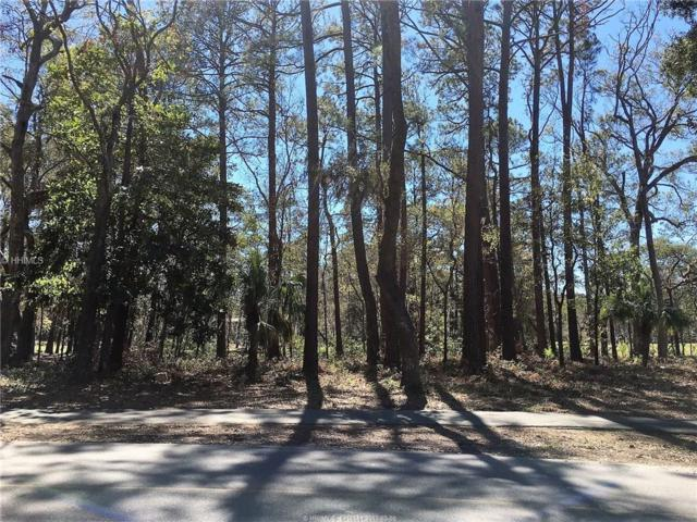 85 Gloucester Road, Hilton Head Island, SC 29928 (MLS #340811) :: RE/MAX Coastal Realty