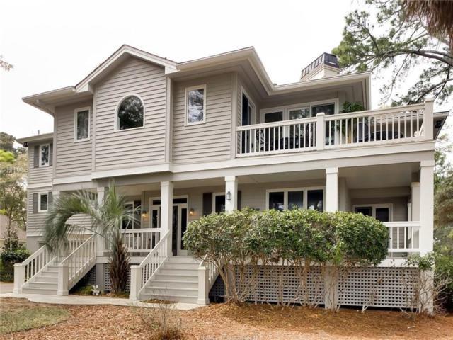 4 Ketch, Hilton Head Island, SC 29926 (MLS #350630) :: RE/MAX Island Realty