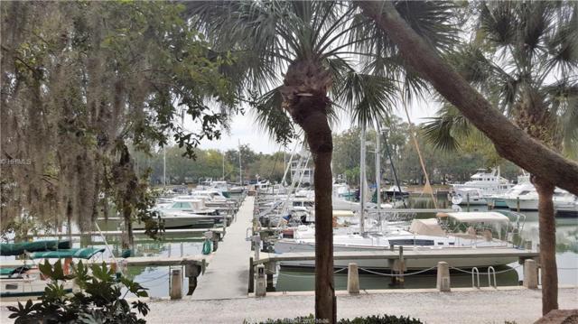 4 Sailwing Lane, Hilton Head Island, SC 29926 (MLS #350881) :: The Alliance Group Realty