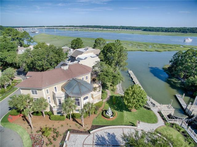 2 Wexford On The Grn, Hilton Head Island, SC 29928 (MLS #352883) :: Collins Group Realty