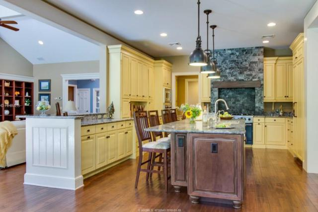4 Twin Pines Road, Hilton Head Island, SC 29928 (MLS #355359) :: Collins Group Realty