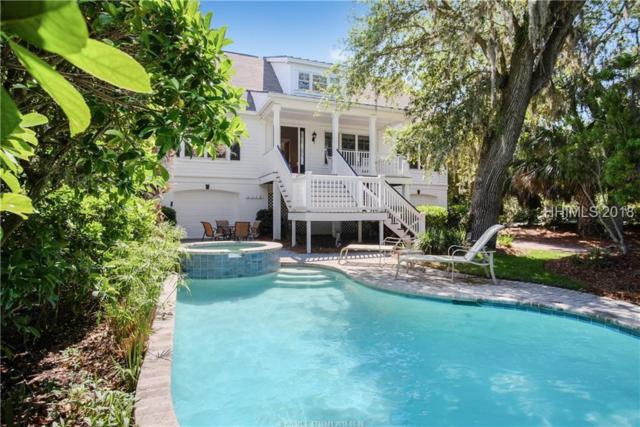 2 Robin Street, Hilton Head Island, SC 29928 (MLS #356490) :: Collins Group Realty