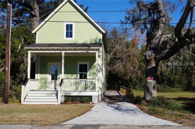 712 16th Street, Port Royal, SC 29935 (MLS #356843) :: RE/MAX Island Realty