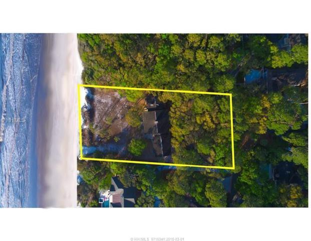 15 Royal Tern Road, Hilton Head Island, SC 29928 (MLS #359346) :: Collins Group Realty