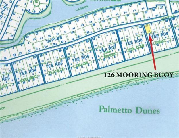 126 Mooring Buoy, Hilton Head Island, SC 29928 (MLS #361557) :: Beth Drake REALTOR®