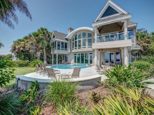 9 Junket, Hilton Head Island, SC 29928 (MLS #362231) :: The Alliance Group Realty