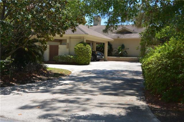 18 Full Sweep, Hilton Head Island, SC 29928 (MLS #362246) :: Collins Group Realty