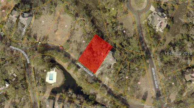 9 Silver Oak Drive, Hilton Head Island, SC 29926 (MLS #363546) :: Schembra Real Estate Group