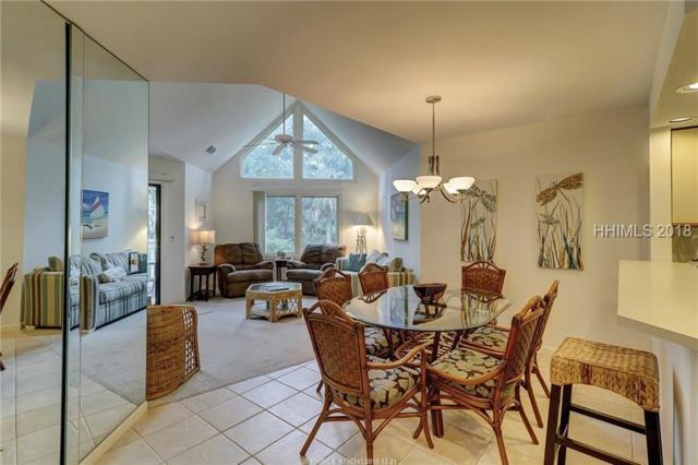 206 Colonnade Road #206, Hilton Head Island, SC 29928 (MLS #365190) :: The Alliance Group Realty