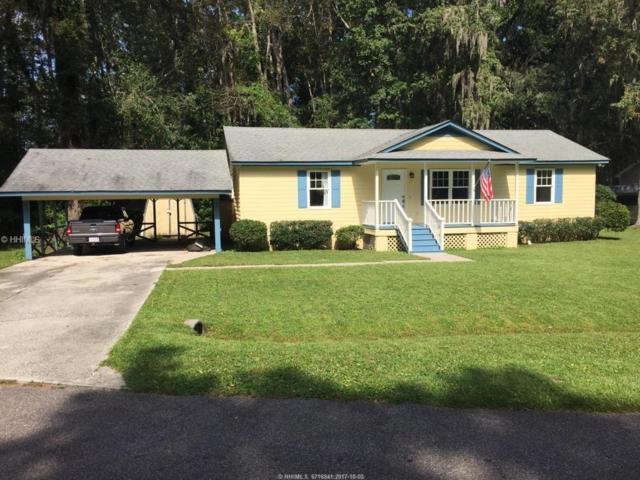 6 Juniper Lane, Bluffton, SC 29910 (MLS #367899) :: RE/MAX Coastal Realty