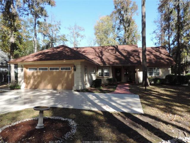 18 Wood Eden Ln, Bluffton, SC 29910 (MLS #371905) :: RE/MAX Island Realty