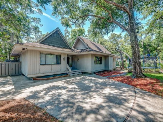 4 Galleon, Hilton Head Island, SC 29928 (MLS #372004) :: Southern Lifestyle Properties