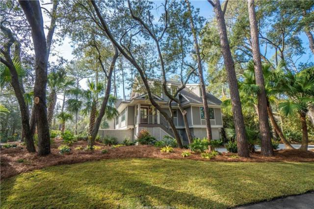 12 Grey Widgeon Road, Hilton Head Island, SC 29928 (MLS #372655) :: Southern Lifestyle Properties