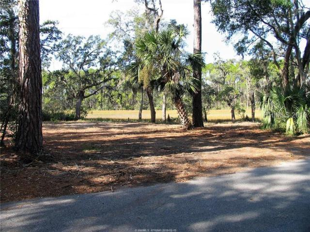 59 Stoney Creek Road, Hilton Head Island, SC 29928 (MLS #372683) :: RE/MAX Island Realty