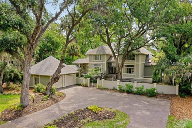 79 Plantation Drive, Hilton Head Island, SC 29928 (MLS #374262) :: Beth Drake REALTOR®