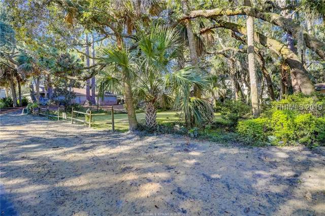 4 Elderberry Lane, Hilton Head Island, SC 29928 (MLS #375566) :: The Alliance Group Realty