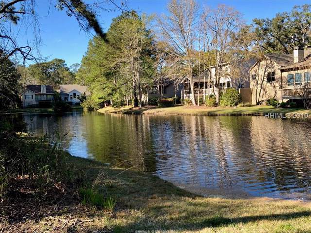 27 Shell Ring Road, Hilton Head Island, SC 29928 (MLS #377169) :: The Alliance Group Realty