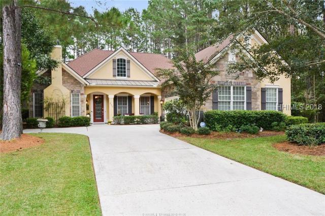 236 Alder Lane, Hardeeville, SC 29927 (MLS #377174) :: Southern Lifestyle Properties