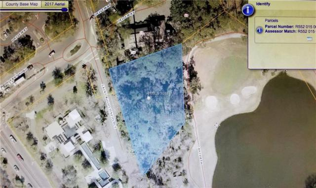 3 Saint Augustine Place, Hilton Head Island, SC 29928 (MLS #378326) :: RE/MAX Island Realty
