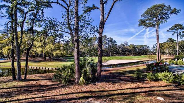 15 Twin Pines Road, Hilton Head Island, SC 29928 (MLS #378744) :: The Coastal Living Team