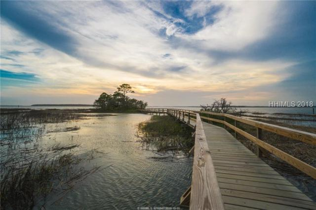 1 Old House Cay Island, Hilton Head Island, SC 29926 (MLS #378887) :: Collins Group Realty