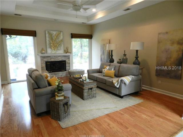 10 Stonegate Drive, Hilton Head Island, SC 29926 (MLS #378918) :: Collins Group Realty