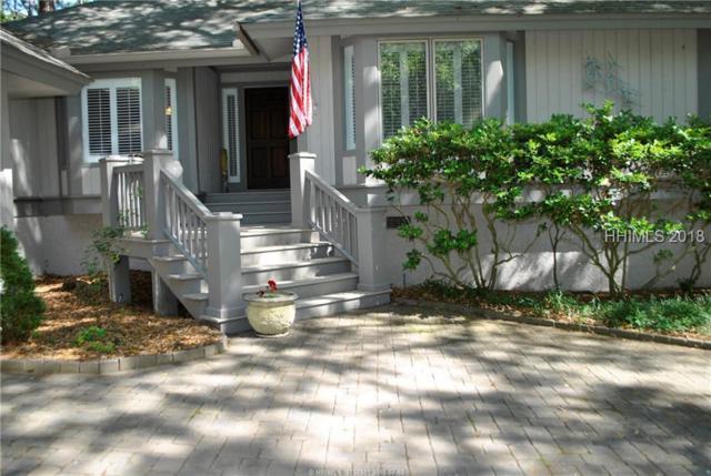 44 Planters Wood Drive, Hilton Head Island, SC 29928 (MLS #380875) :: RE/MAX Island Realty