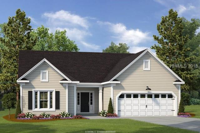 73 Grovewood Drive, Bluffton, SC 29910 (MLS #380938) :: RE/MAX Coastal Realty