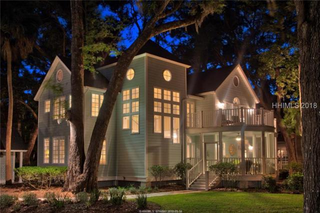 11 Lighthouse Court, Daufuskie Island, SC 29915 (MLS #381017) :: Collins Group Realty