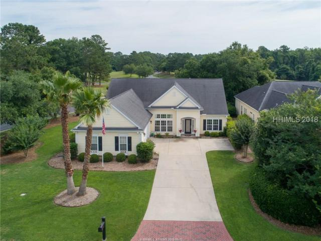 1 Crescent Circle, Bluffton, SC 29910 (MLS #381231) :: RE/MAX Island Realty