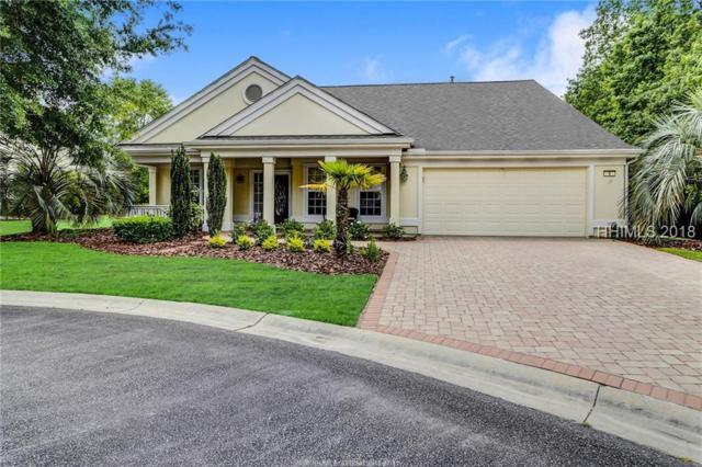 9 Twilight Pl, Bluffton, SC 29909 (MLS #381236) :: Collins Group Realty