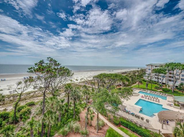41 Ocean Lane #6508, Hilton Head Island, SC 29928 (MLS #381456) :: Judy Flanagan