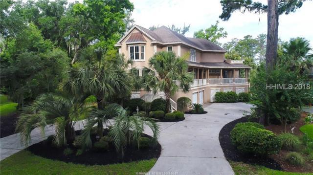25 Silver Oak Drive, Hilton Head Island, SC 29926 (MLS #381560) :: Collins Group Realty
