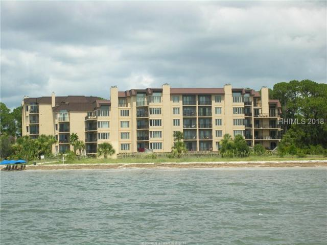 251 S Sea Pines Drive #1902, Hilton Head Island, SC 29928 (MLS #382685) :: Southern Lifestyle Properties