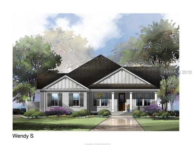 2 Clyde Lane, Hilton Head Island, SC 29926 (MLS #382862) :: RE/MAX Coastal Realty