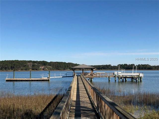 14 Dylans Pointe Road, Okatie, SC 29909 (MLS #383283) :: Southern Lifestyle Properties