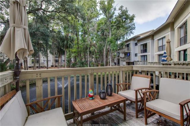 42 S Forest Beach Drive #3041, Hilton Head Island, SC 29928 (MLS #385851) :: The Alliance Group Realty