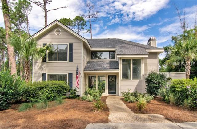 32 Rusty Rail Lane, Hilton Head Island, SC 29926 (MLS #385867) :: RE/MAX Coastal Realty