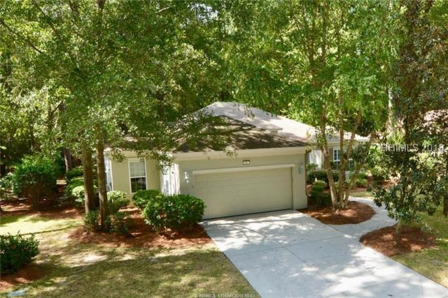 41 Cutter Circle, Bluffton, SC 29909 (MLS #385875) :: The Alliance Group Realty