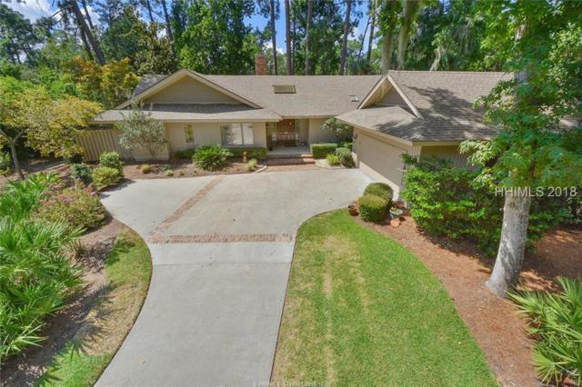 1 Combahee Road, Hilton Head Island, SC 29928 (MLS #386223) :: The Alliance Group Realty